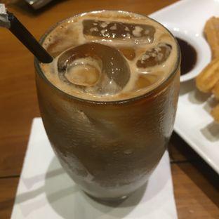 Foto 4 - Makanan di Monkey Tail Coffee oleh Irma Hertiana