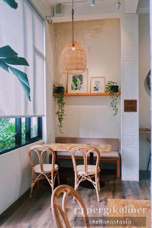 Foto 7 - Interior di La Boheme - Hotel La Boheme oleh Shella Anastasia
