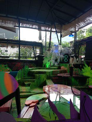 Foto 9 - Interior di Art Cafe By Naturalich oleh Nicole || @diaryanakmakan