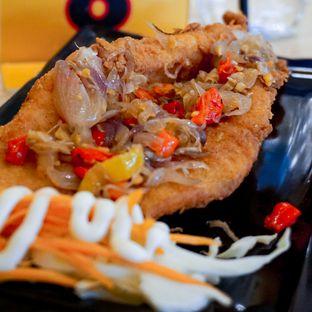 Foto 2 - Makanan di Kedai Kribow oleh Dony Jevindo @TheFoodSnap