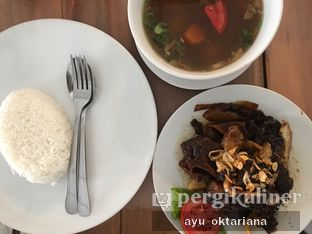 Foto 4 - Makanan di Dapur Dahapati oleh a bogus foodie