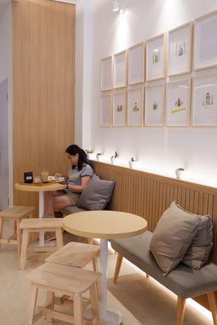 Foto 20 - Interior di Aiko Coffee oleh yudistira ishak abrar