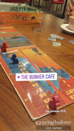 Foto 2 - Interior di The Bunker Cafe oleh Sherlly Anatasia @cici_ngemil
