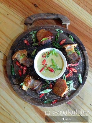 Foto 5 - Makanan di Monchitto Gourmet Pizza oleh Tirta Lie