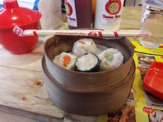 Foto Makanan di Dimsum Akang