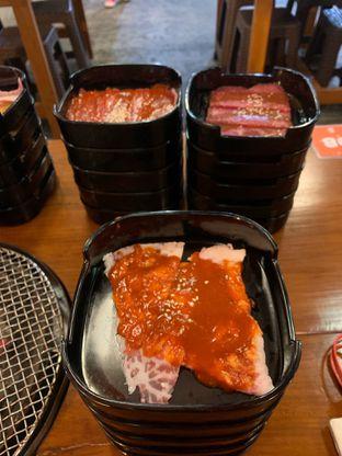Foto 2 - Makanan di Arang BBQ oleh hokahemattiga