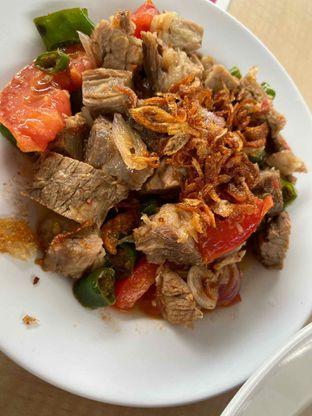 Foto review Soto Betawi H. Mamat oleh Yohanacandra (@kulinerkapandiet) 2