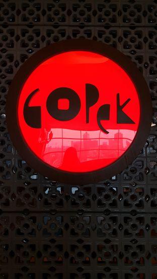 Foto 3 - Interior di Gopek Restaurant oleh Stefy Tan