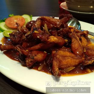 Foto 3 - Makanan di Tio Ciu Hok Ki Restaurant oleh @NonikJajan