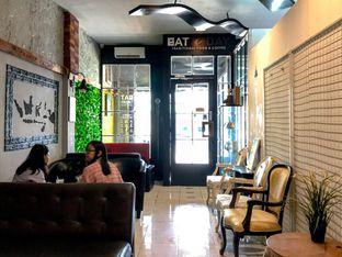 Foto review Thamir Coffee oleh mrgatotMAKAN  5