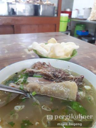 Foto - Makanan di Sop Ayam Khas Klaten oleh maya hugeng