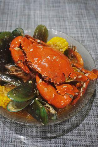 Foto 3 - Makanan di Kepiting Nyinyir oleh yudistira ishak abrar