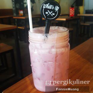 Foto - Makanan di What's Up Cafe oleh Fannie Huang||@fannie599