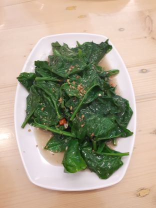 Foto 1 - Makanan di Bola Seafood Acui oleh Kristianti Kusuma Wardani