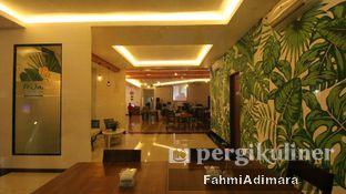 Foto review D'Jawa Cafe & Resto oleh Fahmi Adimara 3