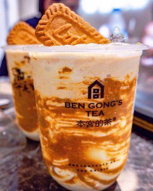 Foto - Makanan di Ben Gong's Tea oleh @Foodbuddies.id | Thyra Annisaa