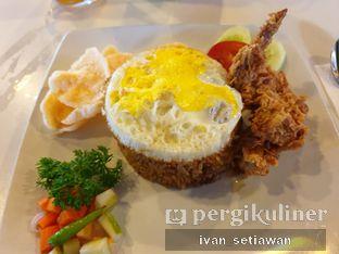 Foto - Makanan(Super Fried Rice) di AH Resto Cafe oleh Ivan Setiawan