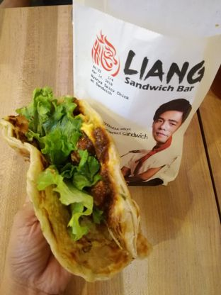 Foto review Liang Sandwich Bar oleh Lili Alexandra 4