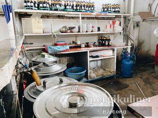 Foto 8 - Interior di Mie Bangka Koko oleh Icong