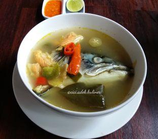 Foto 5 - Makanan di Kitiran Resto & Cafe oleh Jenny (@cici.adek.kuliner)