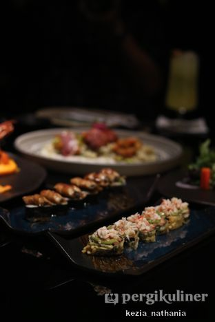 Foto 3 - Makanan di Henshin - The Westin Jakarta oleh Kezia Nathania