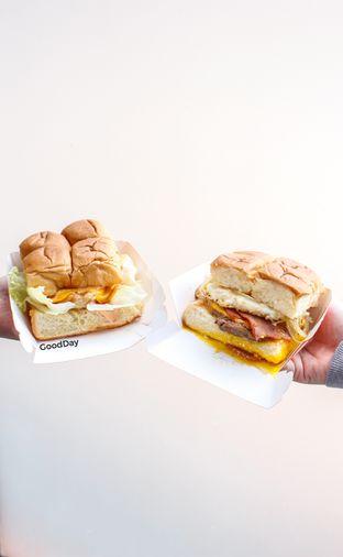 Foto 7 - Makanan di Smack Burger oleh GoodDay