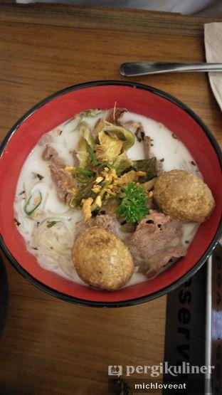 Foto 7 - Makanan di Bermvda Coffee oleh Mich Love Eat