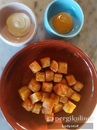 Foto 12 - Makanan di Caspar oleh Ladyonaf @placetogoandeat