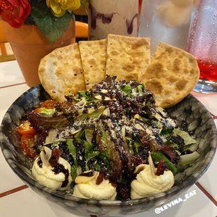 Foto 5 - Makanan di Pizza Maru oleh Levina JV (IG : @levina_eat & @levinajv)