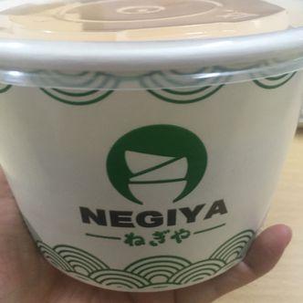 Foto Makanan di Negiya Express