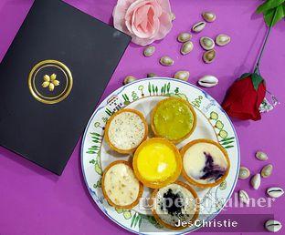 Foto review Ezo Hokkaido Cheesecake & Bakery oleh JC Wen 2