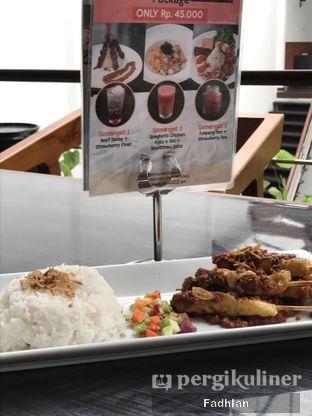Foto 10 - Makanan di Bittersweet Bistro oleh Muhammad Fadhlan (@jktfoodseeker)