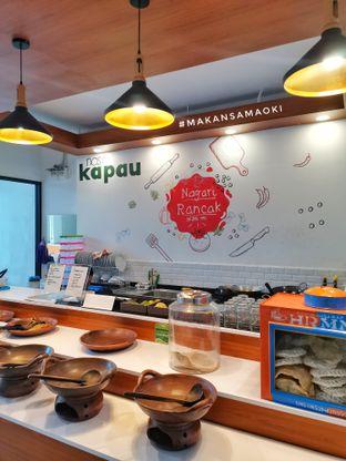 Foto review Nagari Rancak oleh @makansamaoki  1
