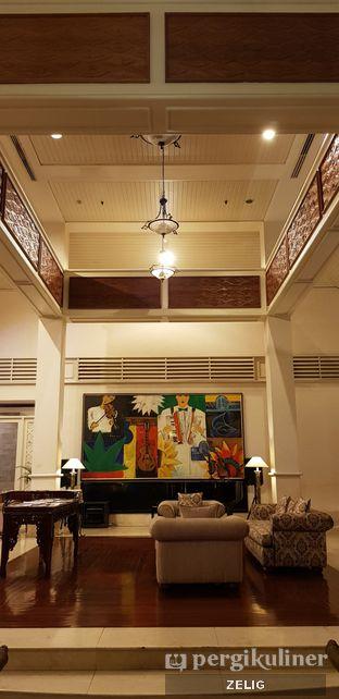 Foto 2 - Interior di Maxis Lounge - Bandara International Hotel Managed by Accorhotels oleh @teddyzelig