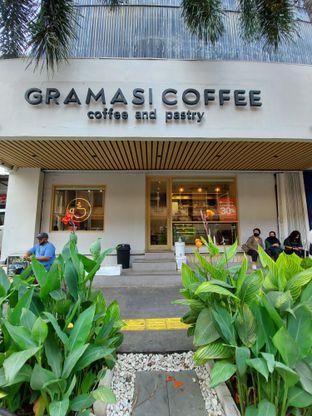 Foto 4 - Eksterior di Gramasi Coffee oleh Mouthgasm.jkt