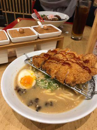 Foto 1 - Makanan di Tokyo Belly oleh Ria Ayu Oktavia
