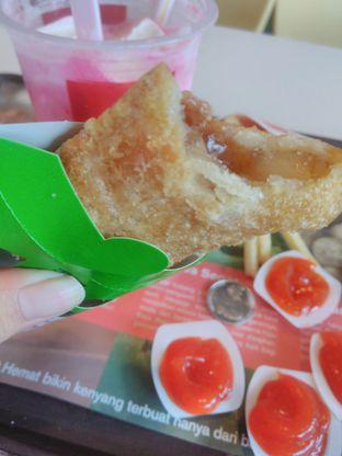 Foto review McDonald's oleh Nurul Fitriya 2