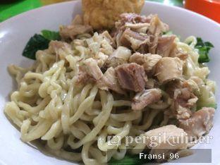 Foto 2 - Makanan di Bakmi Kah Seng oleh Fransiscus