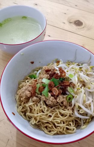 Foto review Mie Ayam Aboi oleh maysfood journal.blogspot.com Maygreen 4