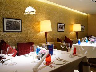 Foto 1 - Interior di Lyon - Mandarin Oriental Hotel oleh IG: FOODIOZ
