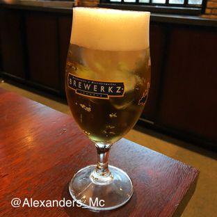 Foto 7 - Makanan di BREWERKZ Restaurant & Bar oleh Alexander Michael