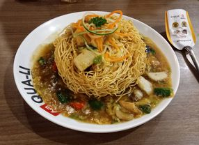 9 Restoran Keluarga di Surabaya yang Punya Sajian Kuliner Lezat