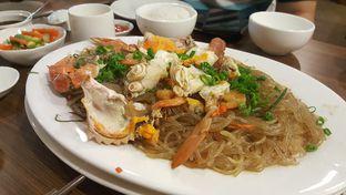 Foto 1 - Makanan(Soun Tim Kepiting) di Sanur Mangga Dua oleh Naomi Suryabudhi