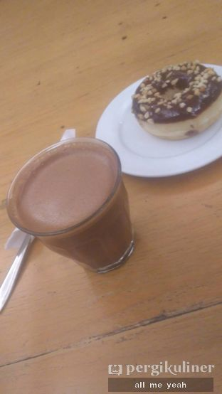 Foto 3 - Makanan di Contrast Coffee oleh Gregorius Bayu Aji Wibisono