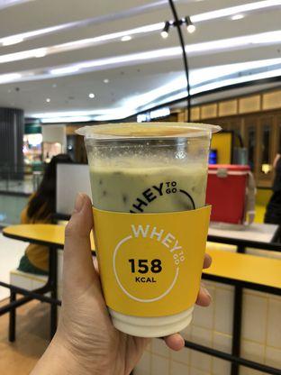 Foto 2 - Makanan di Whey To Go oleh Maria Marcella