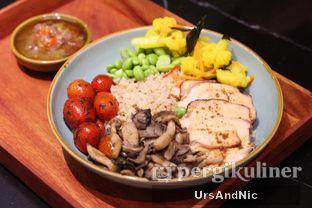 Foto 2 - Makanan di Supergrain oleh UrsAndNic
