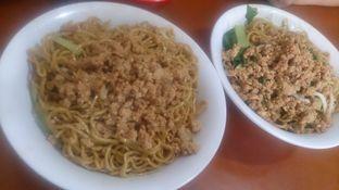 Foto - Makanan di Bakmi Bangka Awat oleh andre kuncoro triraharjo