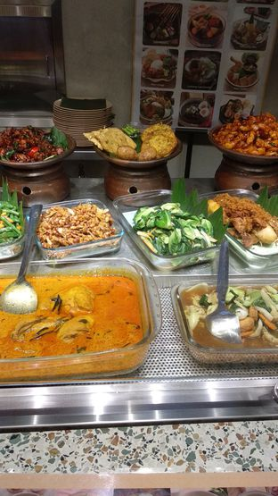 Foto review Java Kitchen Express oleh Nicole    @diaryanakmakan 2