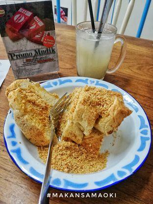 Foto 1 - Makanan di Roti Nogat oleh @makansamaoki