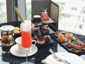Foto Daily Treats - The Westin Jakarta